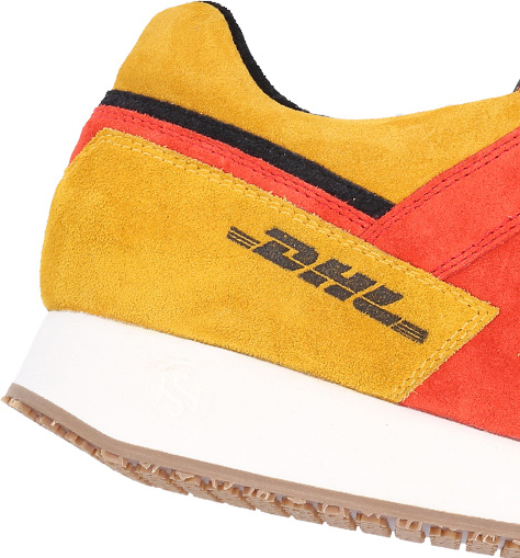 Budapester DHL 1 Sneaker