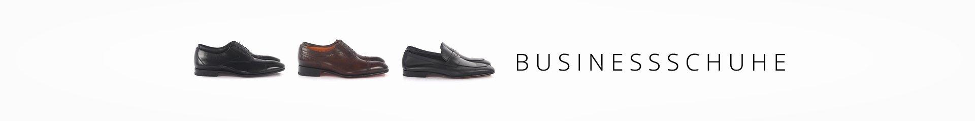 Herren Business-Schuhe
