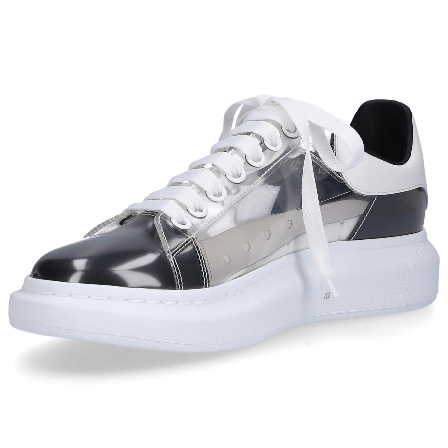 Alexander McQueen Sneakers White LARRY