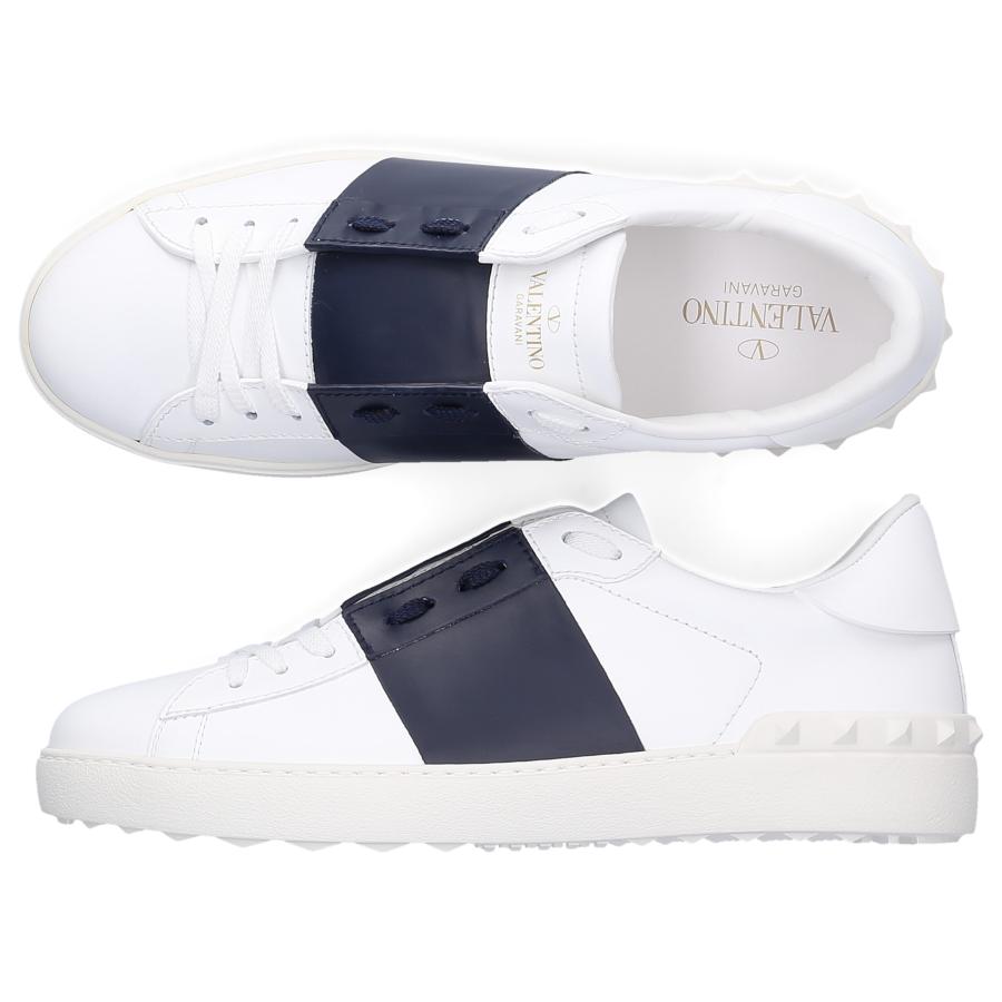 Valentino Garavani Sneakers White OPEN