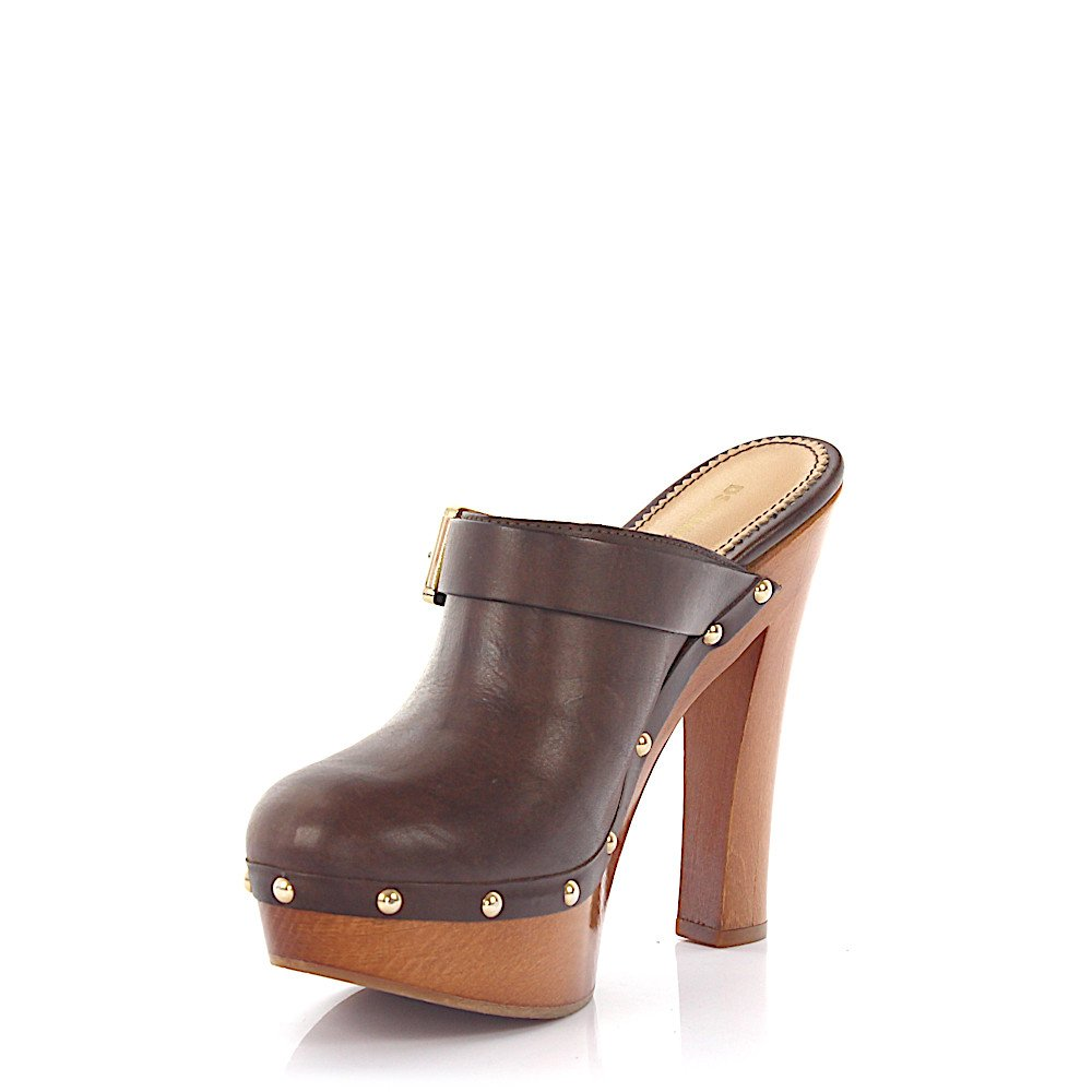 Dsquared2 Clogs In Brown