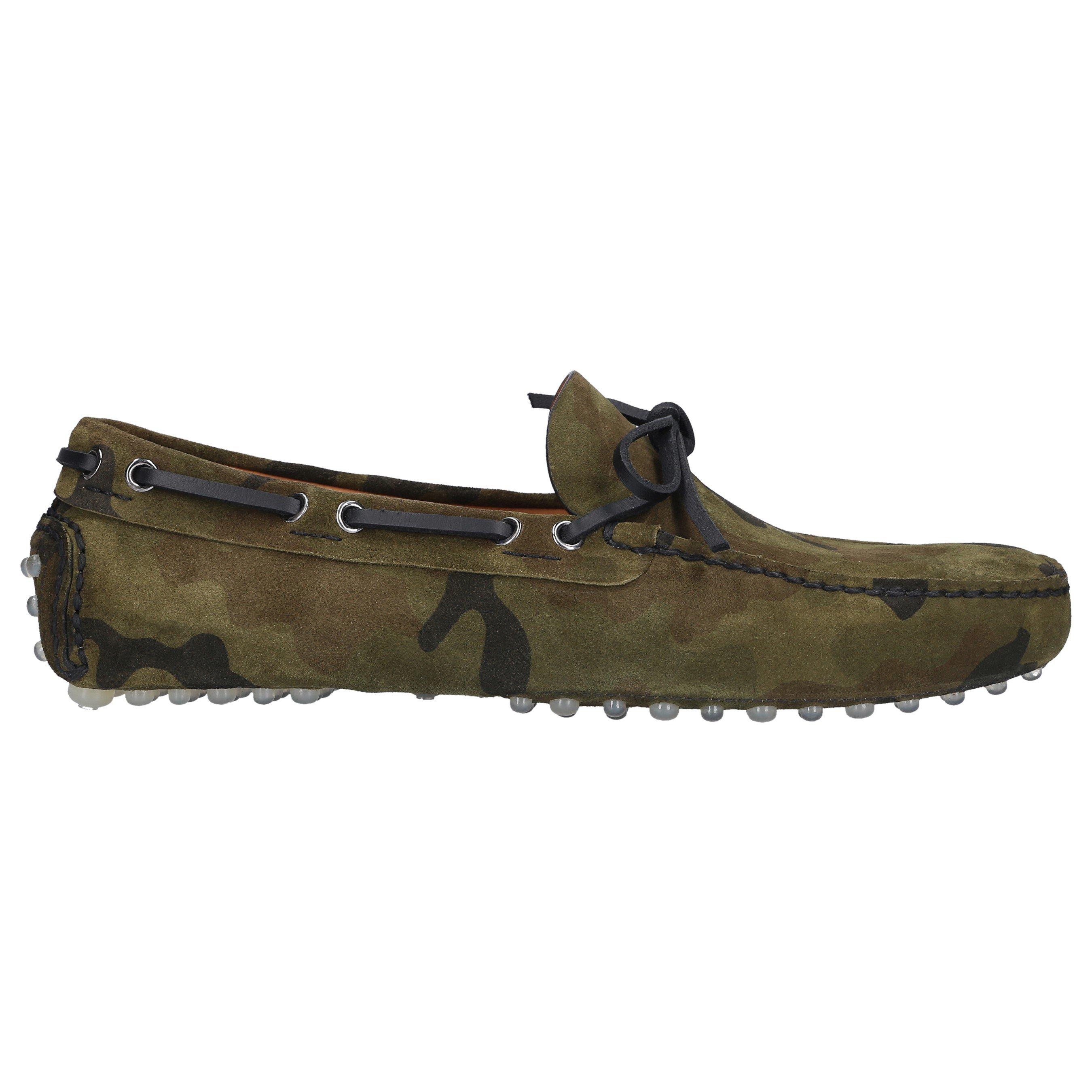 Car Shoe MOCCASINS KUD006