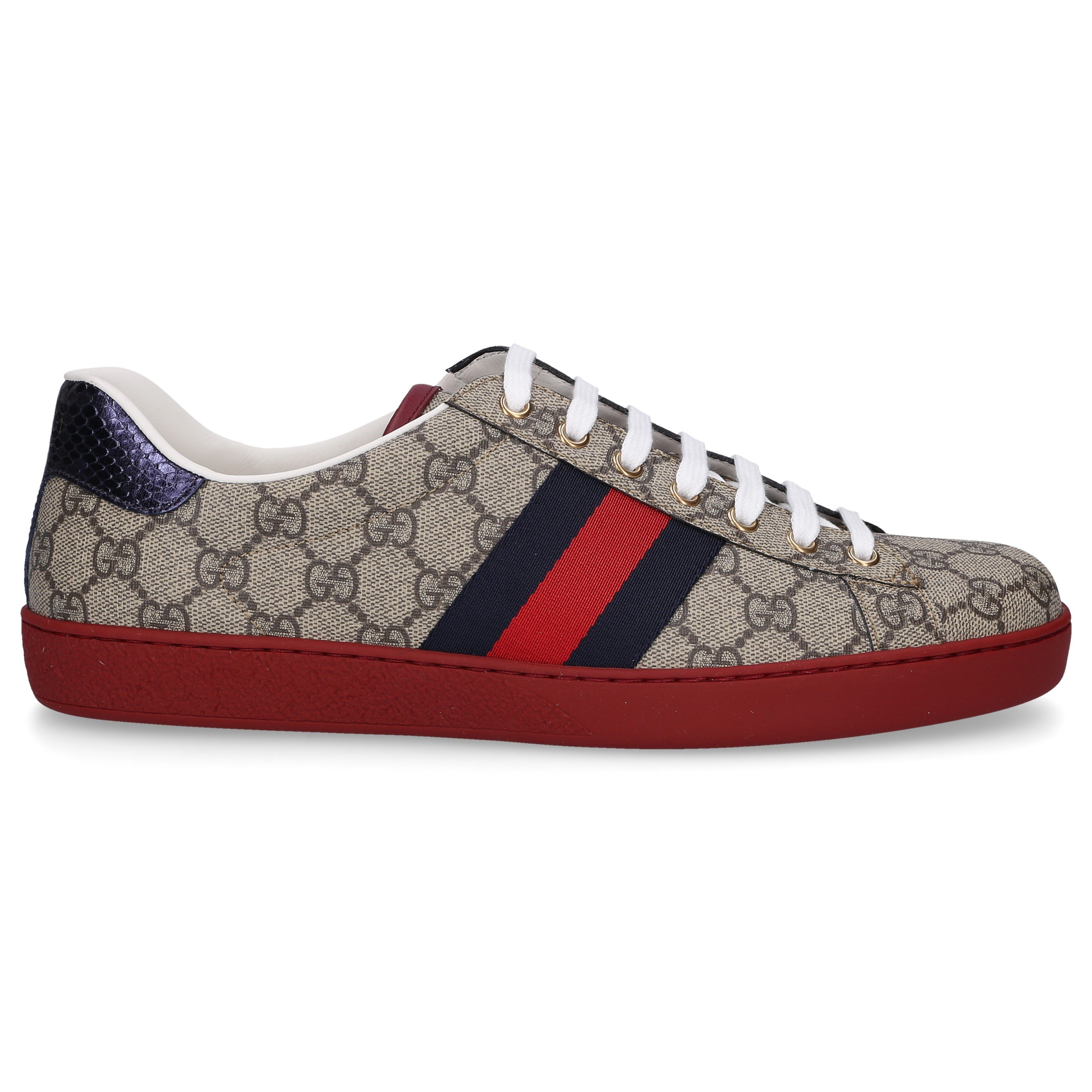 Gucci Sneakers Beige Ace