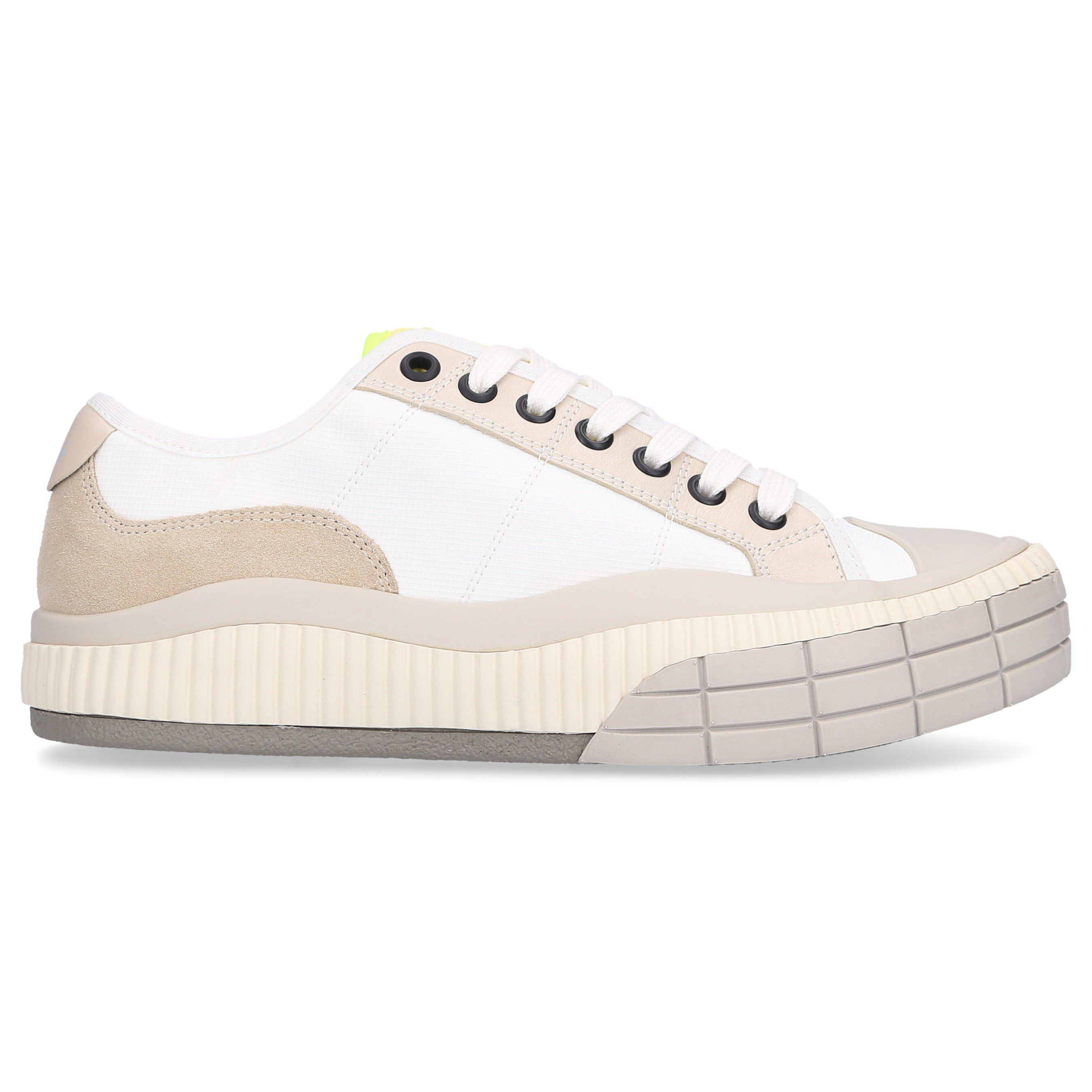 CHLOÉ LOW-TOP SNEAKERS CLINT